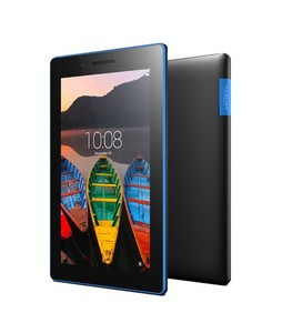 Lenovo Tab 3 Essential 7 8GB WiFi Ebony Black