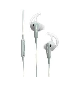 Bose SoundSport In-Ear Headphones Frost For Apple