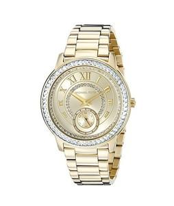 Michael Kors Madelyn Womens Watch Gold (MK6287)