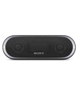 Sony Portable Wireless Bluetooth Speaker Black (SRS-XB20)