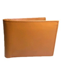 Desire Fashion Leather Wallet For Men Brown (XL-0001)