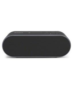 Sony Portable Bluetooth Wireless Speaker Black (SRS-X2)