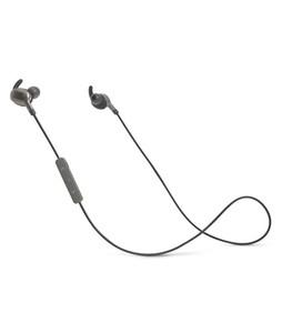 JBL Everest 110 Wireless Bluetooth In-Ear Headphones Gunmetal