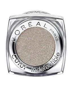 LOreal Paris Infaillible Eye Shadow Time Resist White (001)