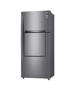LG Freezer-on-Top Door-in-Door Smart Refrigerator 18 cu ft (GN-D732HLHU)