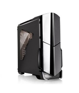 Thermaltake Versa N21 Mid-tower Chassis