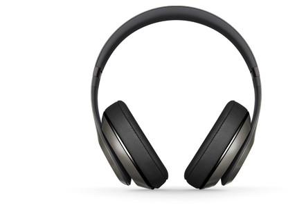 Beats Studio 2.0 Wired Headphone Titanium