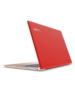 Lenovo Ideapad 330 15.6 Core i3 8th Gen 4GB 1TB Laptop Red - Without Warranty
