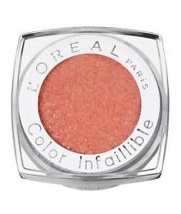 LOreal Paris Infaillible Eye Shadow Pepsy Coral (034)
