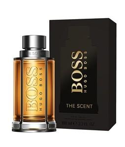 Hugo Boss The Scent EDT Perfume For Men 100ML