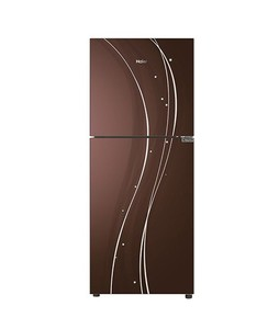 Haier E-Star Freezer-On-Top Refrigerator 6.5 Cu Ft (HRF-216-EPC)