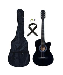 Forbes Store 38 Acoustic Guitar Full Linden (AKD1-0001)