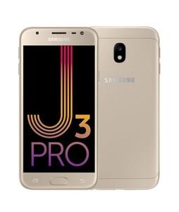 Samsung Galaxy J3 Pro 2017 16GB Dual Sim Gold