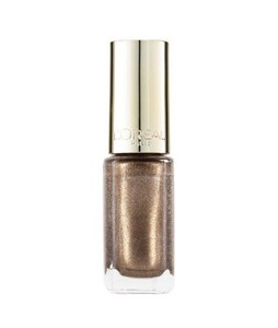 LOreal Paris Color Riche Nail Polish (223 Imperial Gold)
