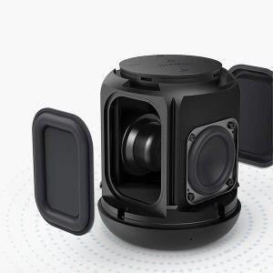 Anker Soundcore Motion Q Waterproof Bluetooth Wireless Speaker - Black