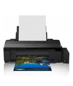 Epson Inkjet A3 Color Printer (L1800) - No Warranty
