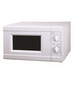 Orient Panini Solo Microwave Oven 20 Ltr White