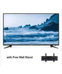 Global 32 FHD Smart LED TV With Wall Mount Bracket