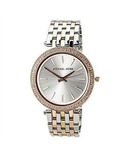 Michael Kors Darci Womens Watch Silver (MK3203)