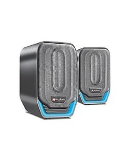 Audionic Octane U 20 Portable 2.0 Speaker Set