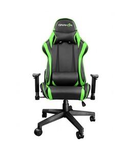 Raidmax Drakon Gaming Chair Green (DK706)