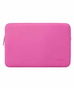 Incase Neoprene Slim Sleeve for 11 MacBook Air Pink