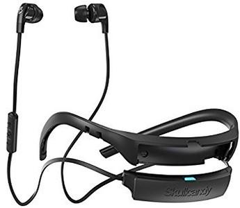 Skullcandy Smokin Buds 2 Wireless In-Ear Headphones Black (S2PGHW-174)