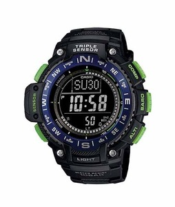 Casio Sports Mens Watch (SGW1000-2B)
