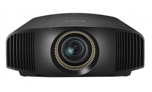 Sony 4K SXRD Home Cinema Projector (VPL-VW520ES)