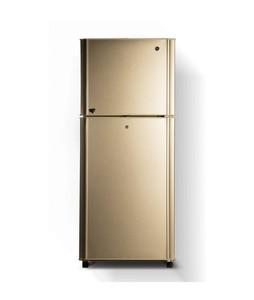 PEL Life Freezer-On-Top Refrigerator 10.5 cu ft Tangle Gold (PRL-6250)