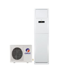 Gree Floor Standing Air Conditioner 2.0 Ton (GF-24FW)