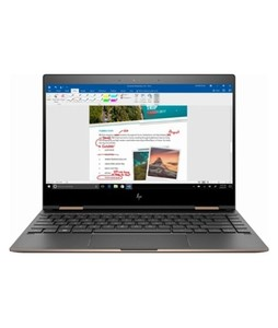 HP Spectre x360 13.3 Core i7 8th Gen 16GB 512GB SSD Touch Notebook (13-AE013DX) - Refurbished