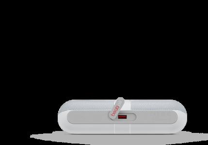 Beats Pill 2.0 Wireless Speaker White