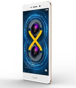 Huawei Honor 6X 32GB Dual Sim Gold