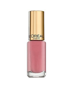 LOreal Paris Color Riche Le Vernis Nail Polish (204 Boudoir Rose)