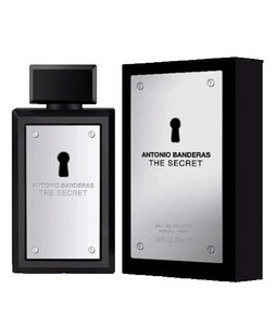 Antonio Banderas The Secret EDT Perfume For Men 100ML