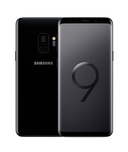 Samsung Galaxy S9 64GB Dual Sim Midnight Black (G960FD)