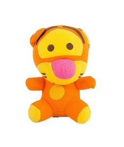 Asaan Buy Cute Hanging Stuffed Toy For Kids 8 Orange Tiger (TO-0016-J)