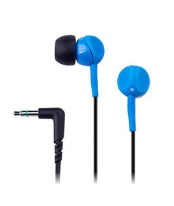 Sennheiser Earphone Blue (CX-213)