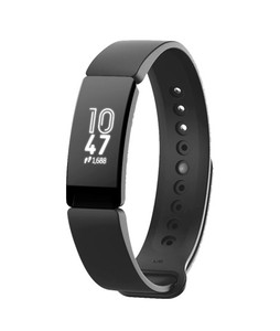 Fitbit Inspire Fitness Tracker Black