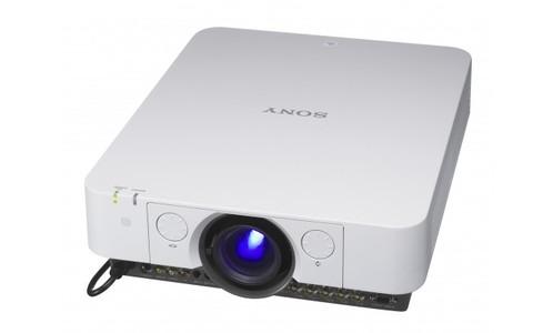 Sony lumens WUXGA 3LCD Laser projector (VPL-FHZ55)