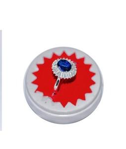 Gilgit Bazar Topaz Stone Ring For Women (GB368)