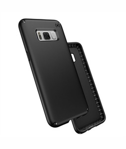Speck Presidio Black Case For Galaxy S8+