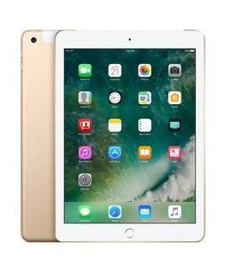 Apple iPad 9.7 5th Generation 128GB 4G Gold