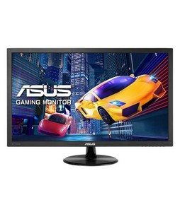 Asus 23.6 Full HD Gaming LED Monitor (VP247QG)