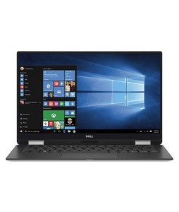 Dell XPS 13 Core i7 7th Gen 256GB 2-in-1 Touch Laptop (XPS9365-7418BLK-PUS)