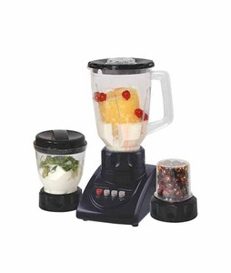 Cambridge Juicer Blender with Mill (BL-2066)