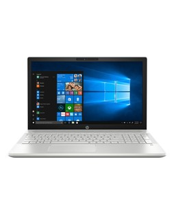 HP Pavilion 15.6 Core i5 8th Gen 8GB 1TB Touch Laptop (15-CC610MS) - Without Warranty