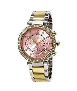 Michael Kors Parker Women's Watch Two Tone (MK6140)