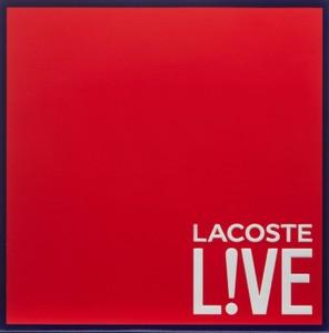 Lacoste Live Eau De Toilette Perfume for Men 100ml